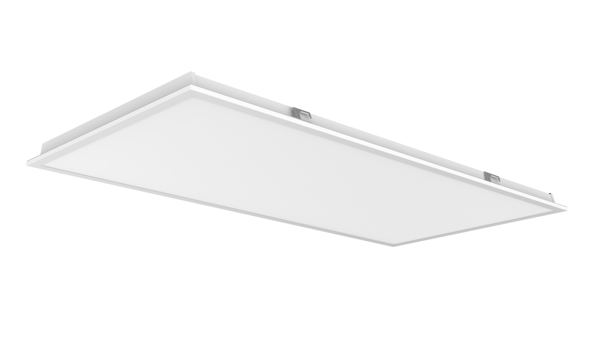 Recessed Mounted Back-lit Panel Light (UL Version)