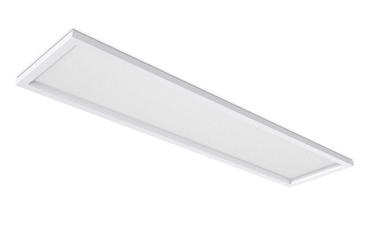 Ultra-thin Surface Mounted Panel Light (CE Version)