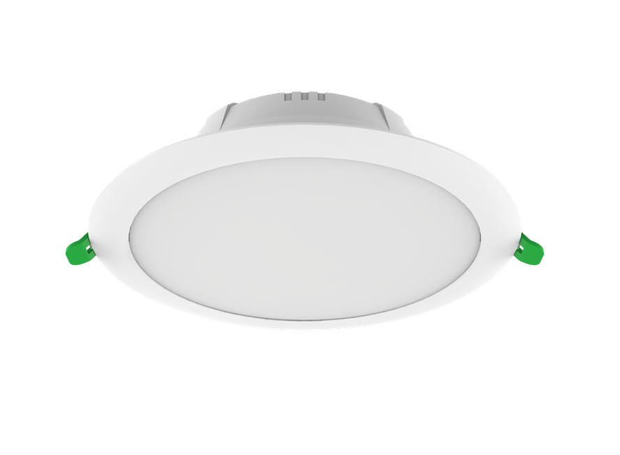 Recessed Mounted Down Light 6 inch