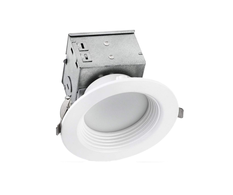 Recessed Mounted Down Light Integrated J-box 4/6 inch